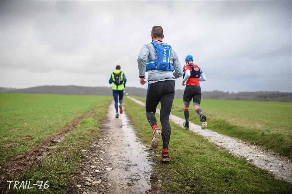 27/01/2019 Trail des Résistants