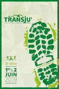 2 juin - La Transju'trail