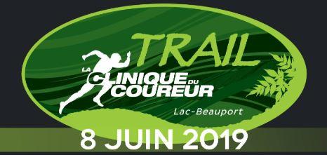 8 Juin - Trail Clinique du Coureur