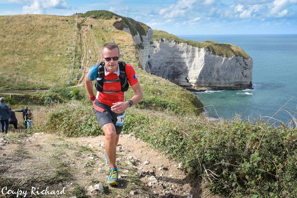 8 septembre - Trail de la Pointe de Caux